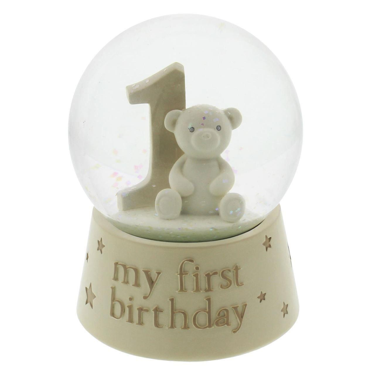 Bambino by Juliana - Glob My First Birthday