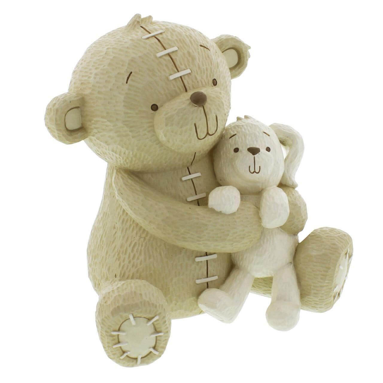 Button Corner - Pusculita Bear Hugs