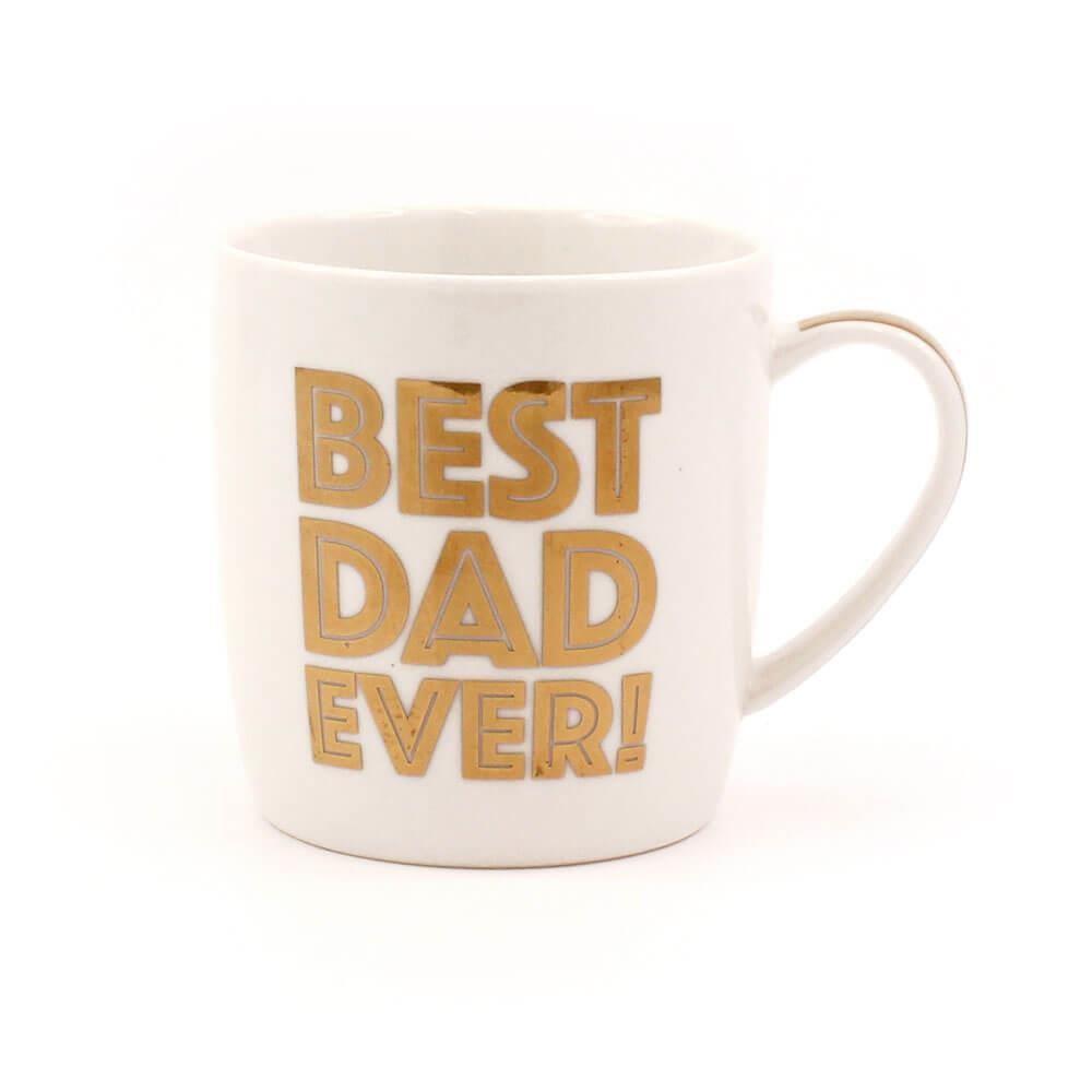 Cana cu auriu Best Dad Ever