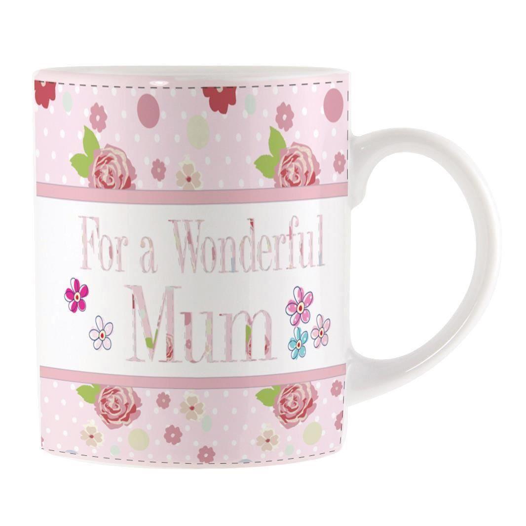 Cana For a Wonderful Mum
