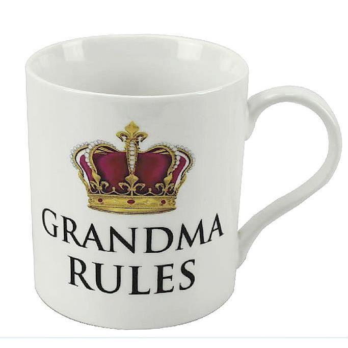 Cana Grandma Rules