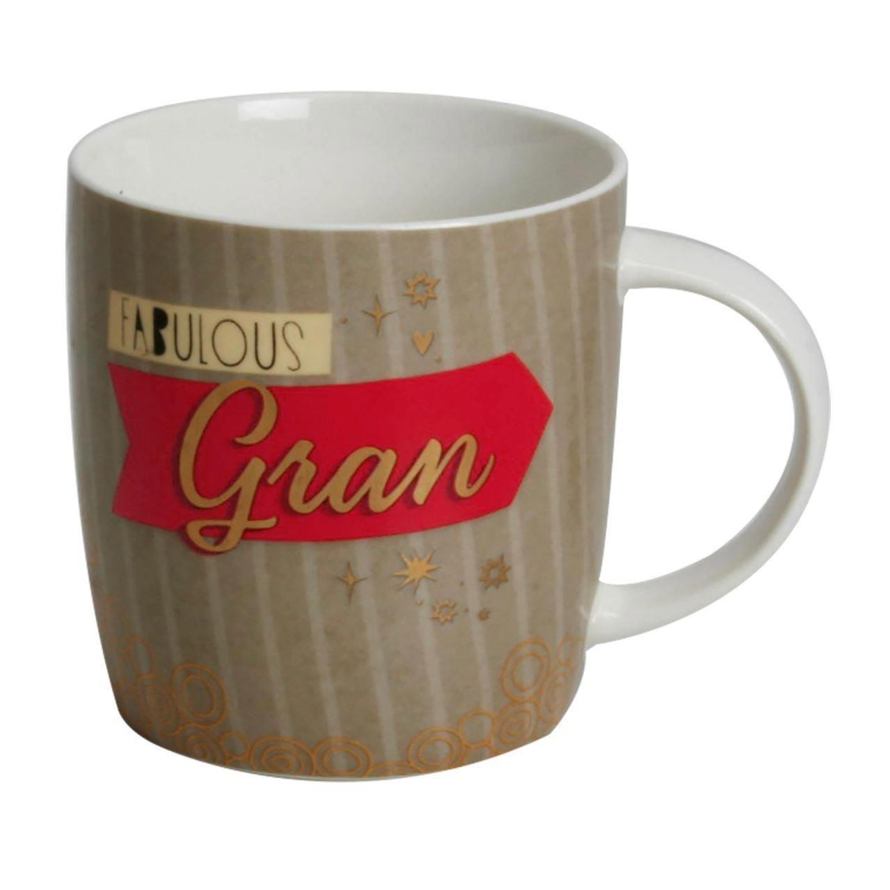 Cana pentru bunica Fabulous Gran