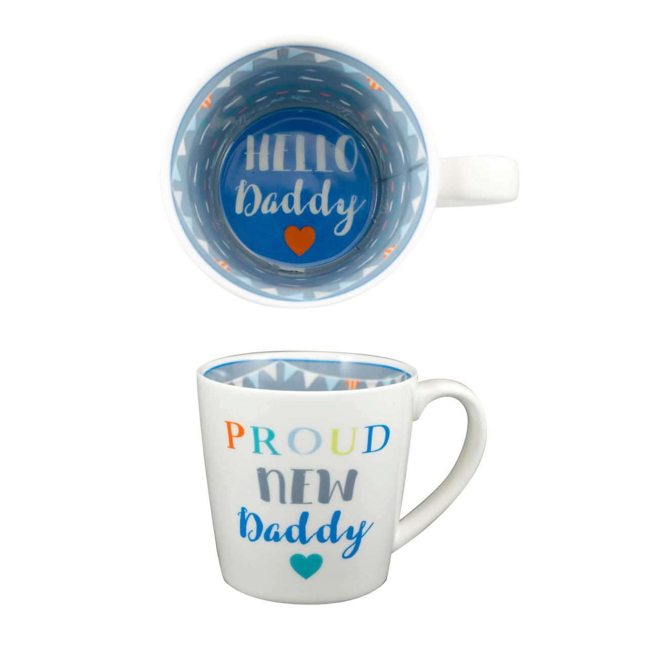 Cana Proud New Daddy