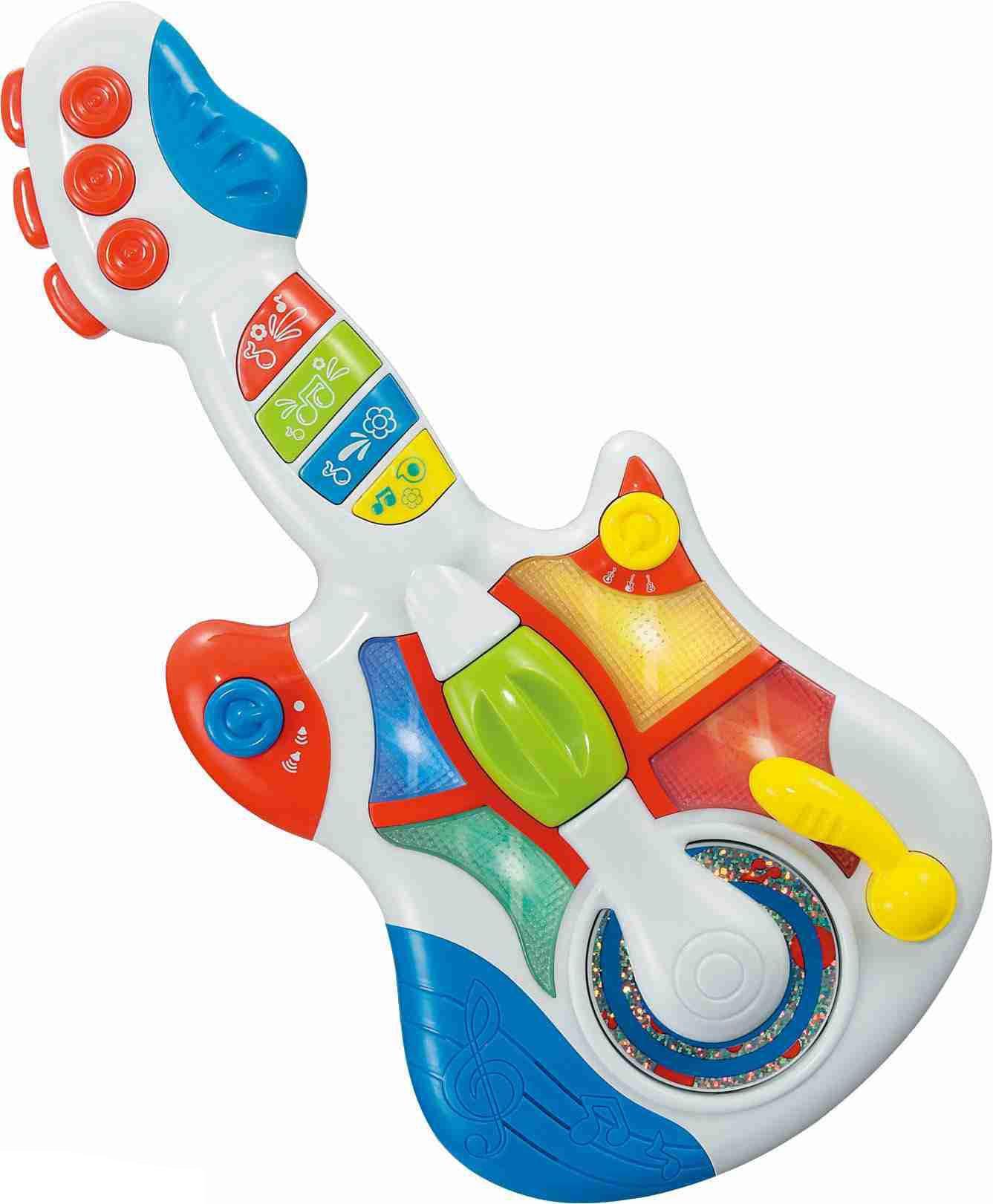Baby Mix - Chitara educativa Sing&Play