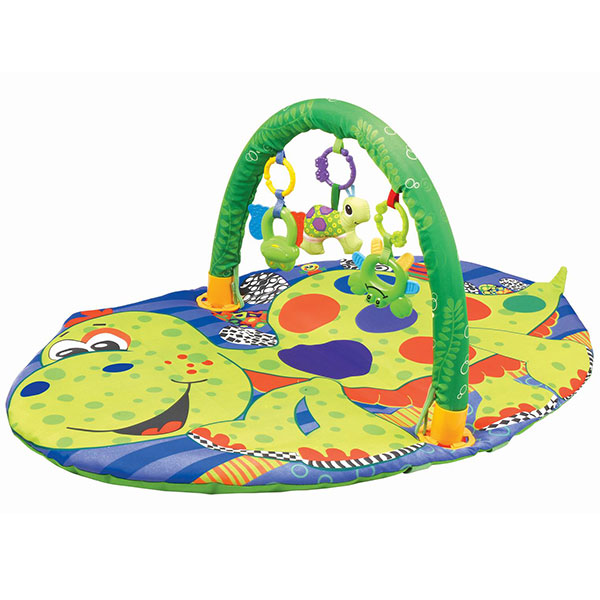 Chipolino - Covoras de joaca Turtle