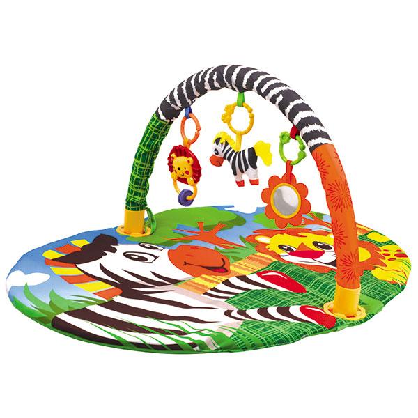 Chipolino - Covoras de joaca Zebra