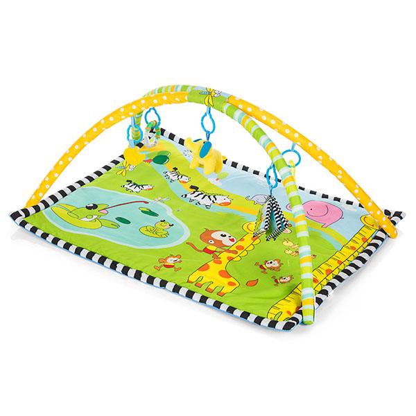 Chipolino - Covoras de joaca Giraffe