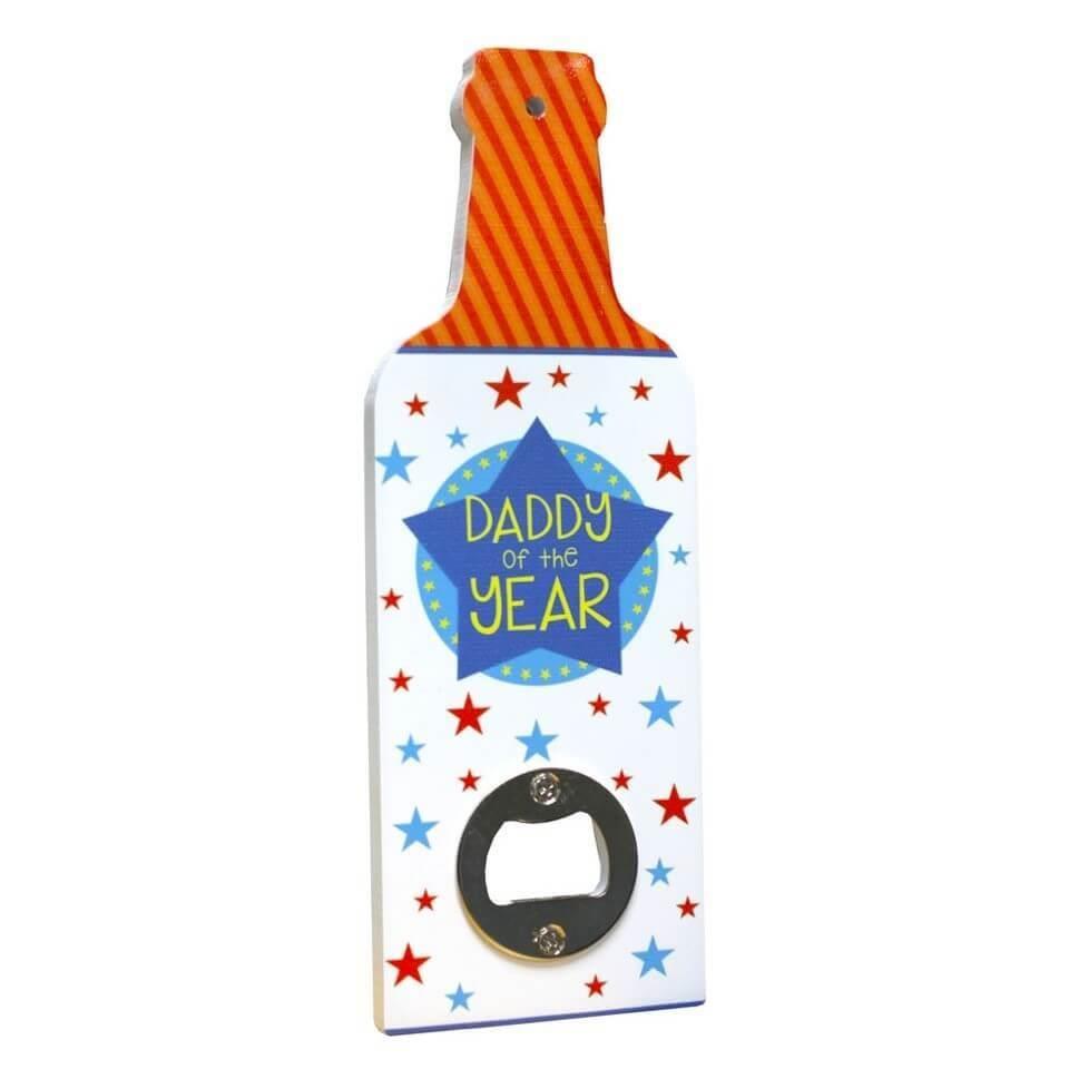 Deschizator pentru sticle Daddy of the Year
