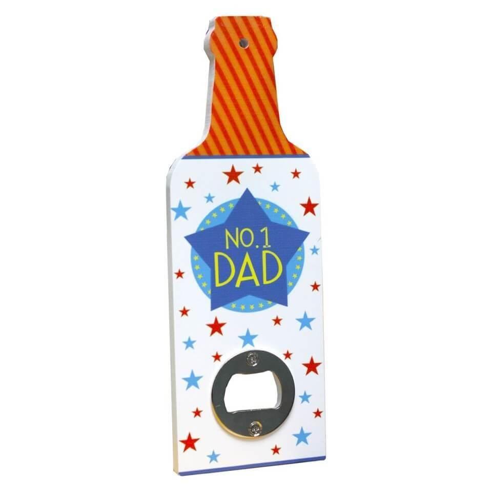 Deschizator pentru sticle No. 1 Dad