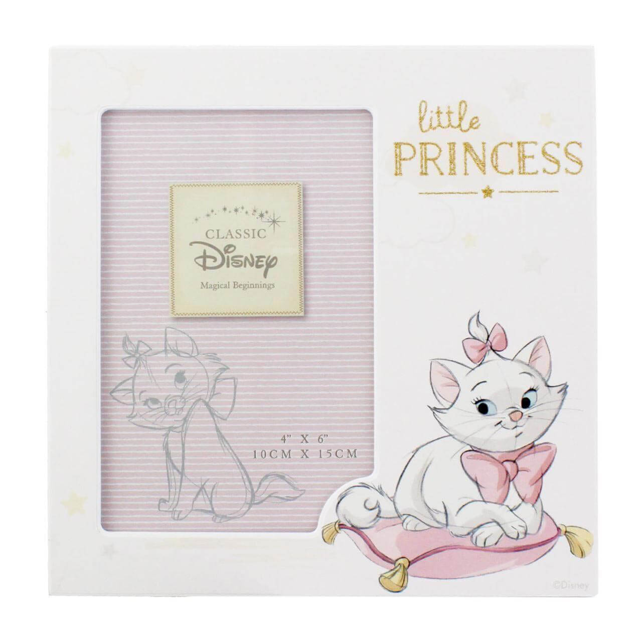 Disney Magical Beginnings - Rama foto Little Princess