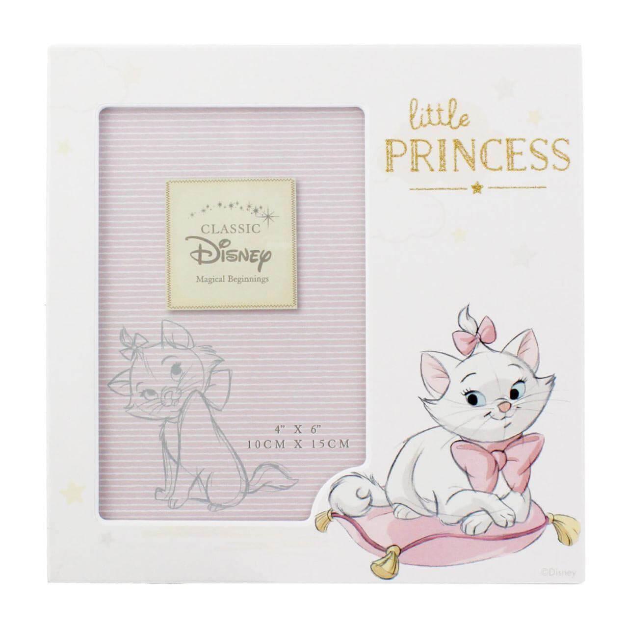 Disney Magical Beginnings - Rama foto Little Princess