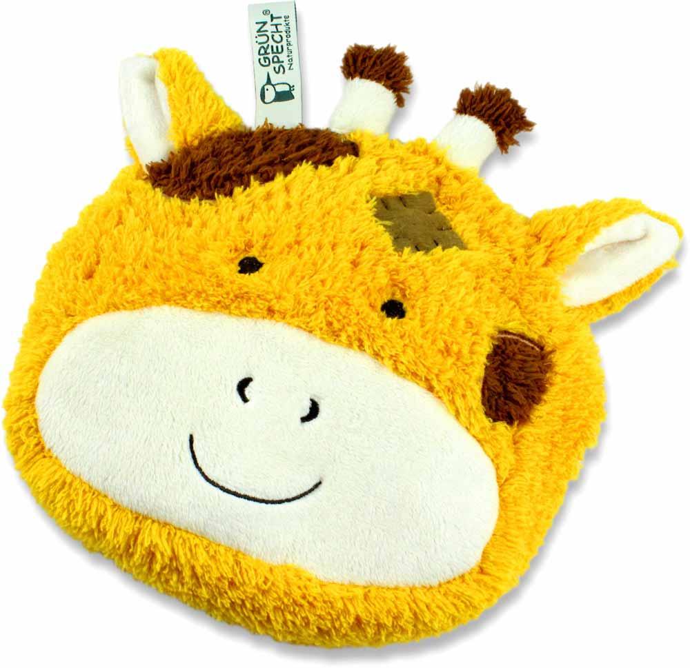 Gruenspecht - Micul meu prieten incalzitor - model girafa