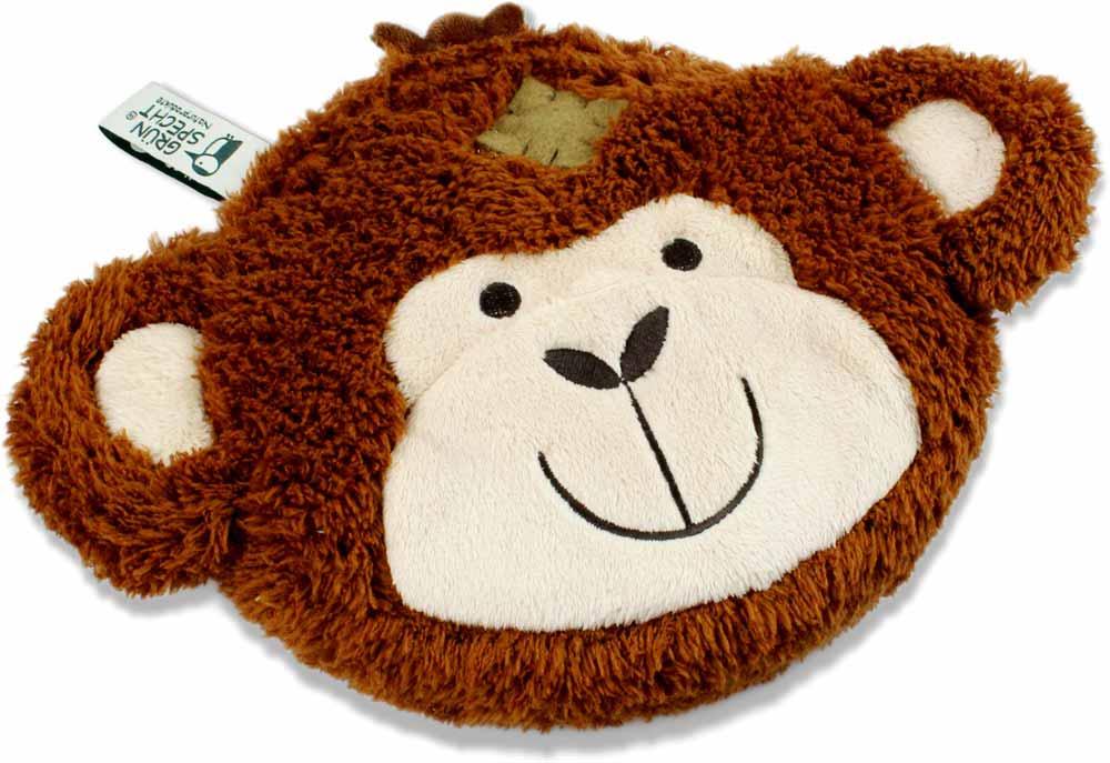 Gruenspecht - Micul meu prieten incalzitor - model maimutica