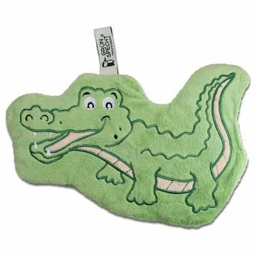 Gruenspecht - Pernuta pentru colici - model crocodil