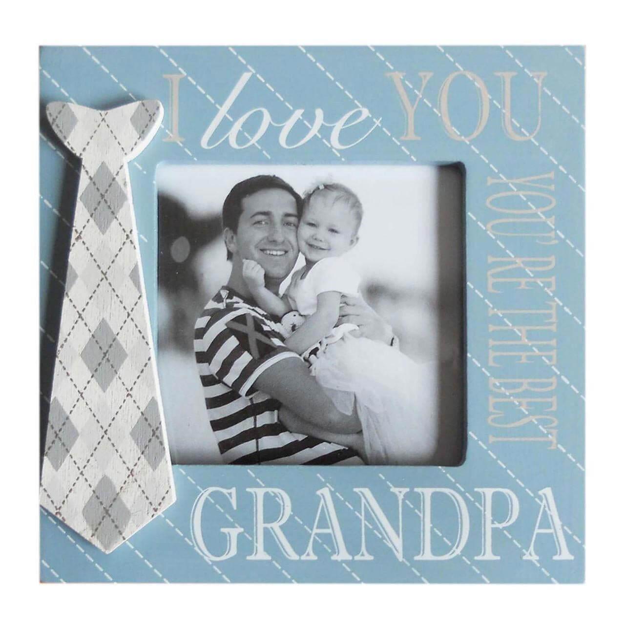 Juliana - Rama foto Best Grandpa