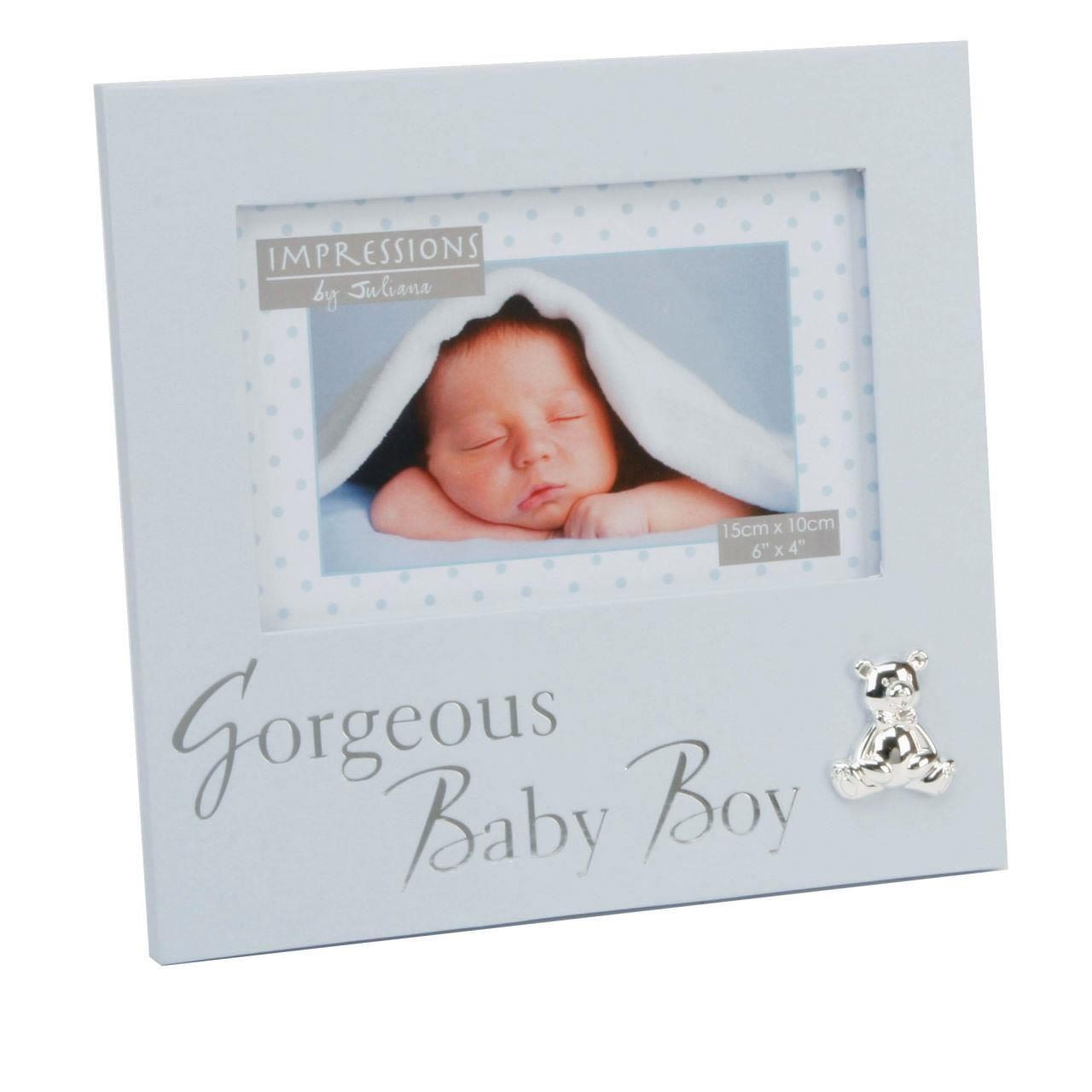 Juliana - Rama foto Gorgeous Baby Boy