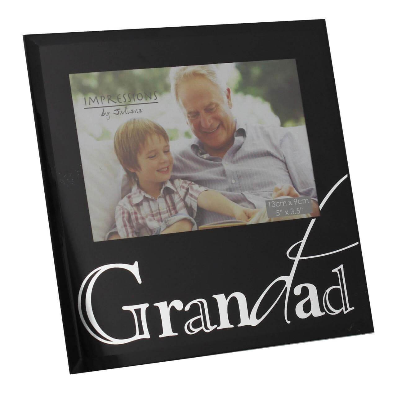 Juliana - Rama foto Grandad