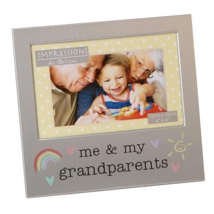 Juliana - Rama foto me and my grandparents