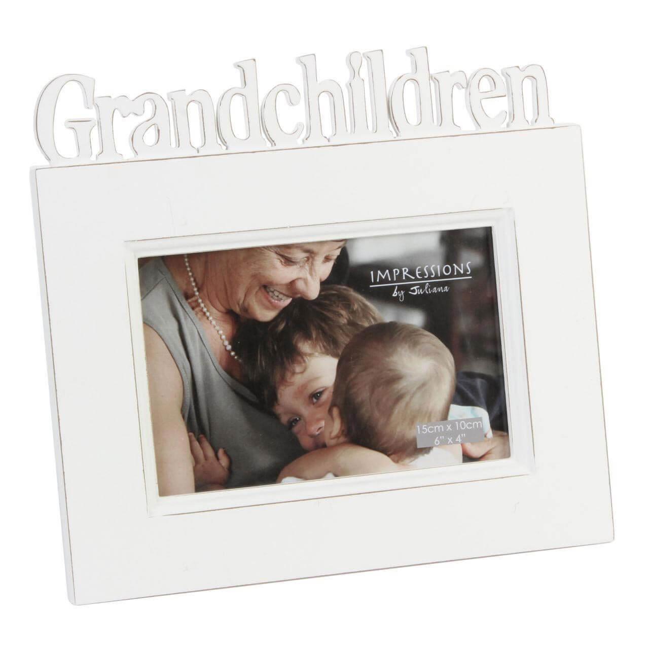 Juliana - Rama foto pentru bunici
