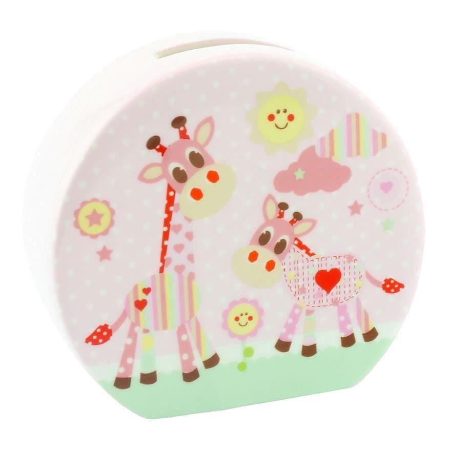 Little Sunshine - Pusculita din ceramica pentru fetita