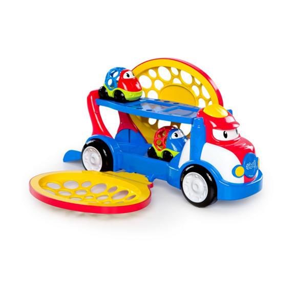 Oball - Go Grippers Platforma de transportat masini