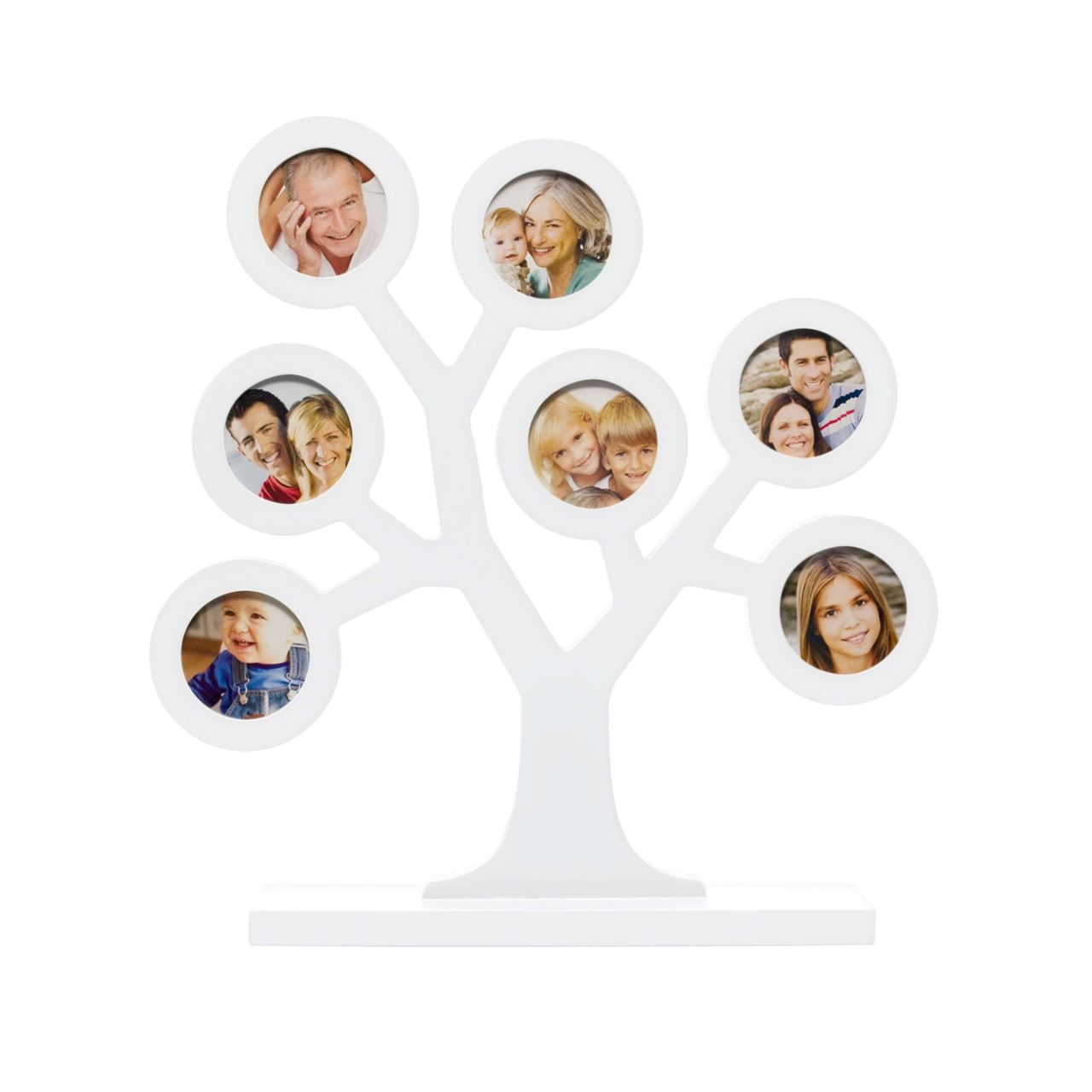 Pearhead - Rama foto Family Tree