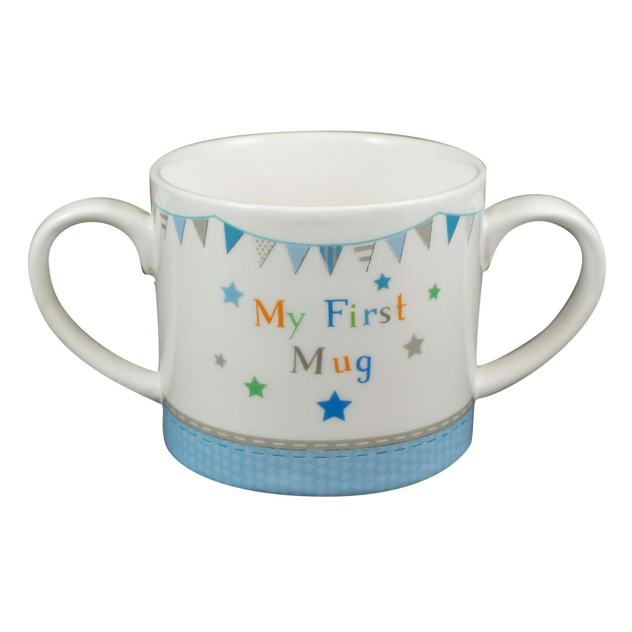 Prima mea canuta My First Mug Baby Boy