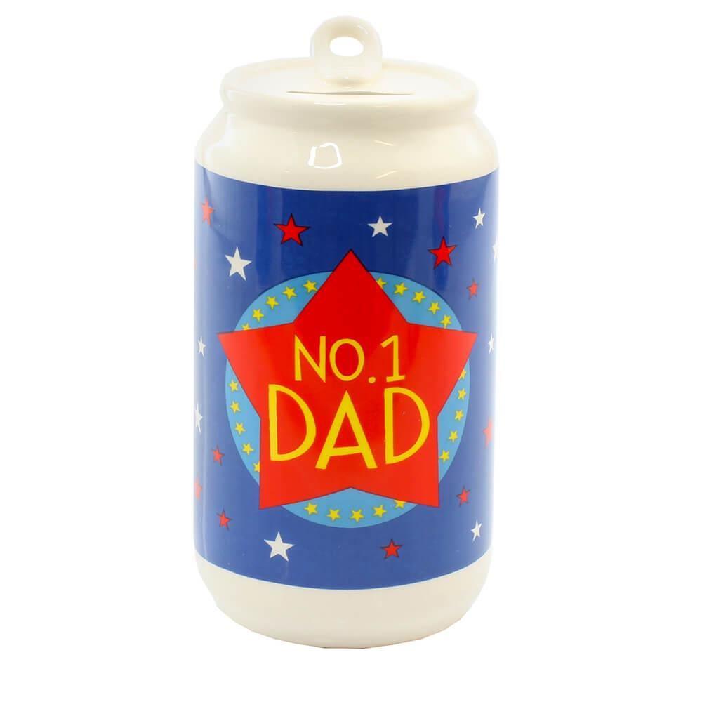 Pusculita No. 1 Dad