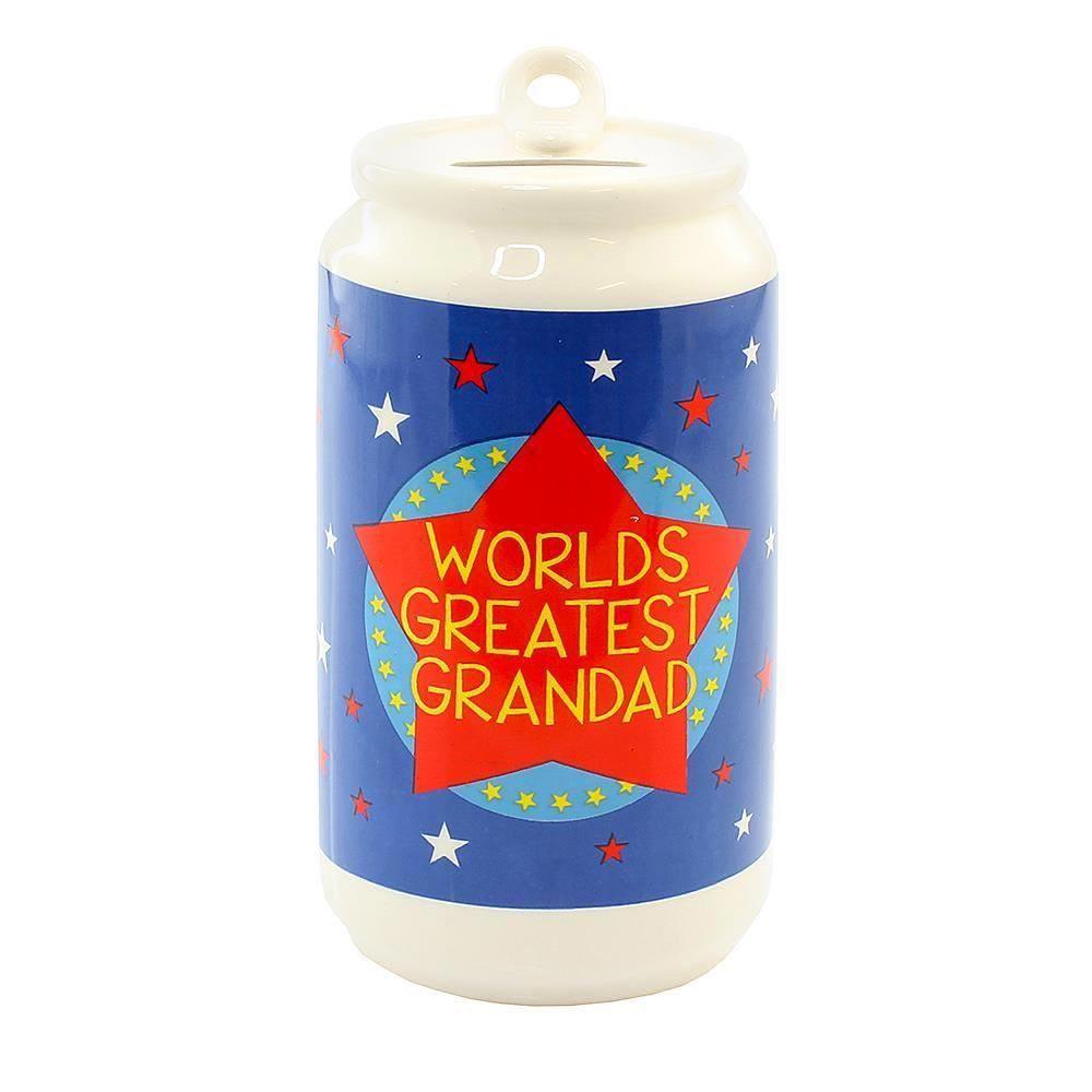 Pusculita World's Greatest Grandad