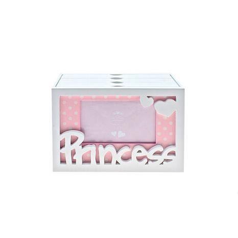 Set 3 albume Pink Princess