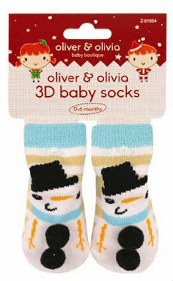Oliver and Olivia - Sosetute bebe cu model om de zapada