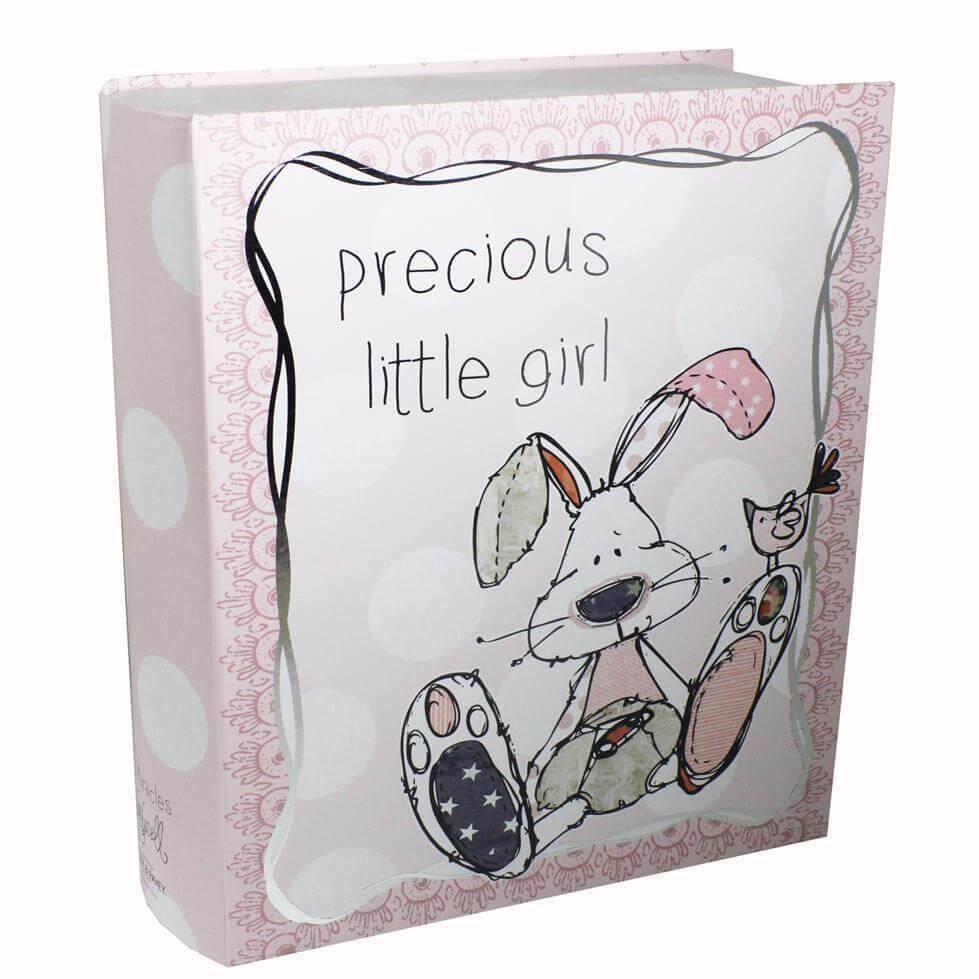 Little Miracles - Cutie amintiri precious little girl